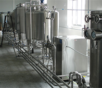 Yantai Yikoule Drinks Co., Ltd.