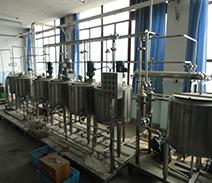 Haiyang Zhangfu Winery